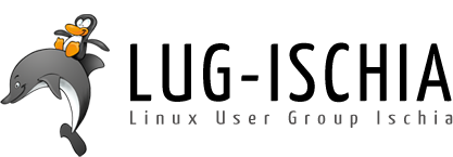 Linux User Group Ischia